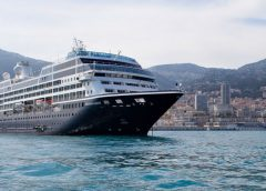 Azamara Club Cruises Announces Pre- and Post-Land Programs for 2018