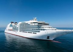 Seabourn Kicks Off The Holiday Season with a 'Wish List' of Exceptional Offers