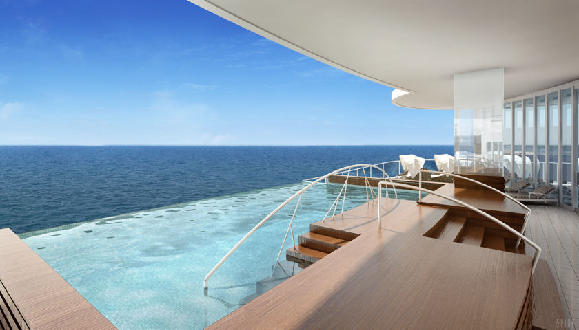 regent seven seas wellness