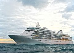 Silversea Rolls Out Exclusive Savings With New 'Discover The World' Sales Event