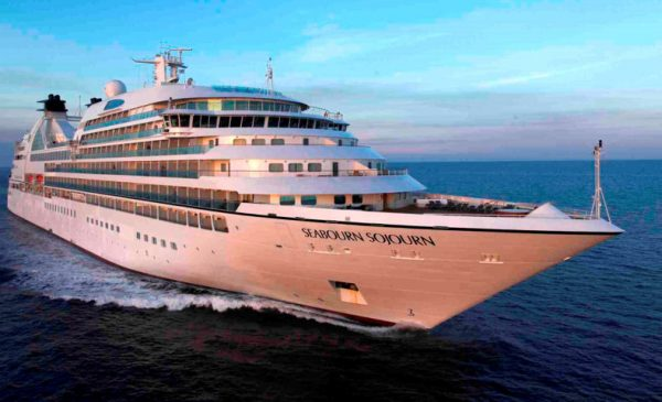 Seabourn Offers Impressive Line Up of Excursions for 2018 Alaska Season