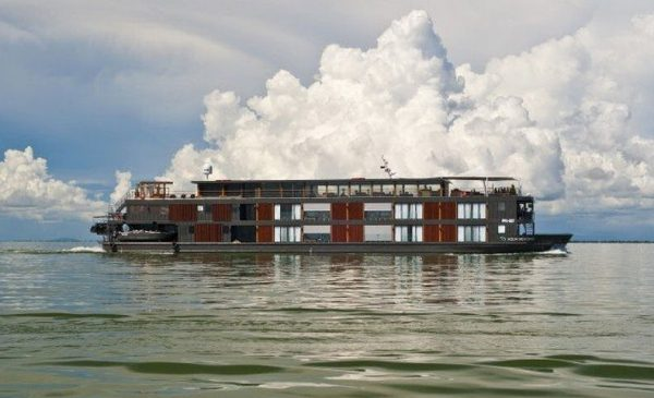 Aqua Expeditions Adds Two New Departures on the Aria Amazon This Winter