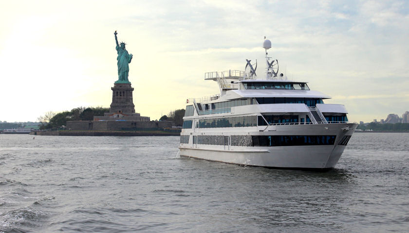 Hornblower New York