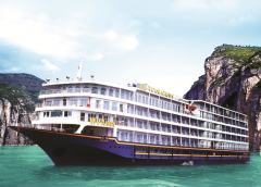 Victoria Cruises Offers More Than 75% Savings on February Yangtze River Cruises