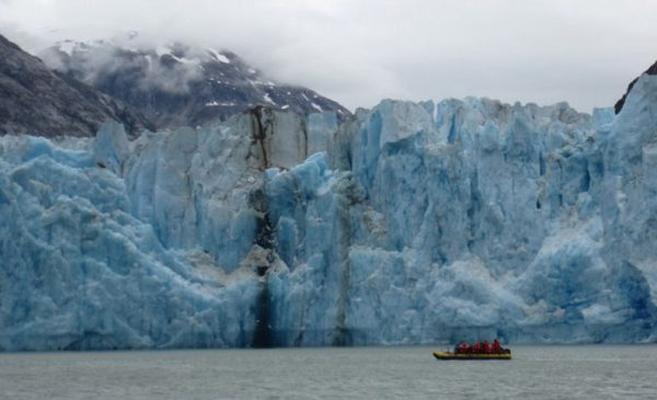 What's New In Alaska Small Ship Cruising for 2018