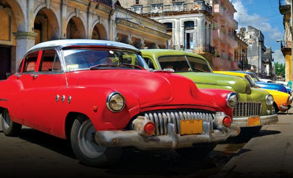 Tauck Expands Cuba Portfolio for 2018
