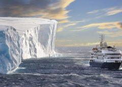 Antarctic Cruise Season to be an Exceptional One for Poseidon Expeditions