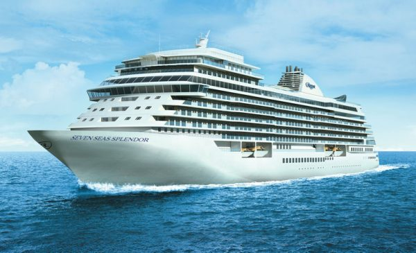 Regent Seven Seas Cruises Sets New Record for Most Single Day Bookings