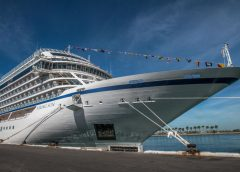 Viking Attempts Guinness World Record with Ultimate World Cruise
