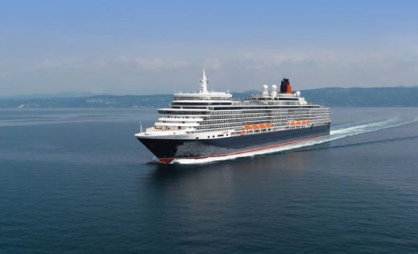 Cunard Announces Queen Elizabeth to be Based Down Under for 2019-2020 Summer