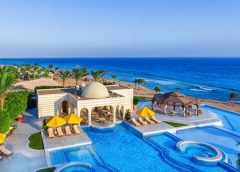 Oberoi Offers Luxury Accommodation on Land and Sea in 'Best of Egypt' Package