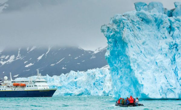Lindblad Expeditions Announces Plans to Build Additional Polar Vessel