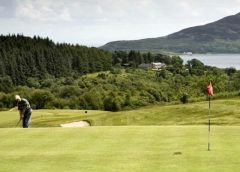Golf Themed Cruises in Full Swing as France Prepares for Ryder Cup