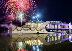 AmaWaterways Named Best River Cruise Line by AFAR Magazine