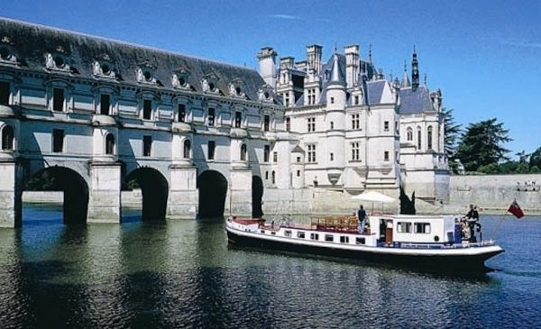 Barge Cruises Celebrate 500 Years of French Renaissance in 2019