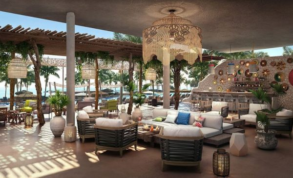 Virgin Voyages Sailings Now Open for Bookings