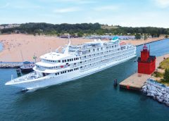 Explore The Great Lakes this Summer with Pearl Seas Cruises