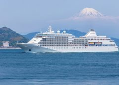 Silversea's Silver Shadow to Undergo Major Refurbishment in 2019