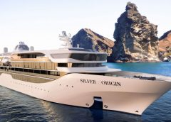 Silversea to Open Sales for New Silver Origin, Galapagos Cruises