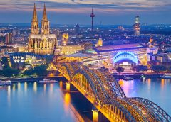 Riviera River Cruises Expands Christmas Markets Cruises for 2019