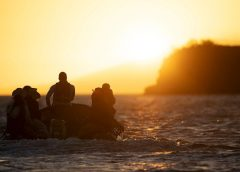 Silversea Launches Effort to Safeguard Galapagos Islands