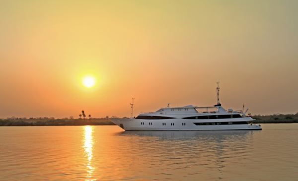 Sail to the Ports of Spain & Portugal on a Variety Cruises' Yacht