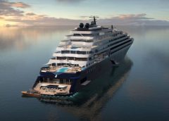 The Ritz-Carlton Yacht Collection Announces 2021 Itineraries